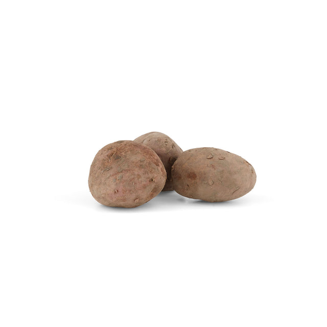 Organic Red Van Rosa Potatoes