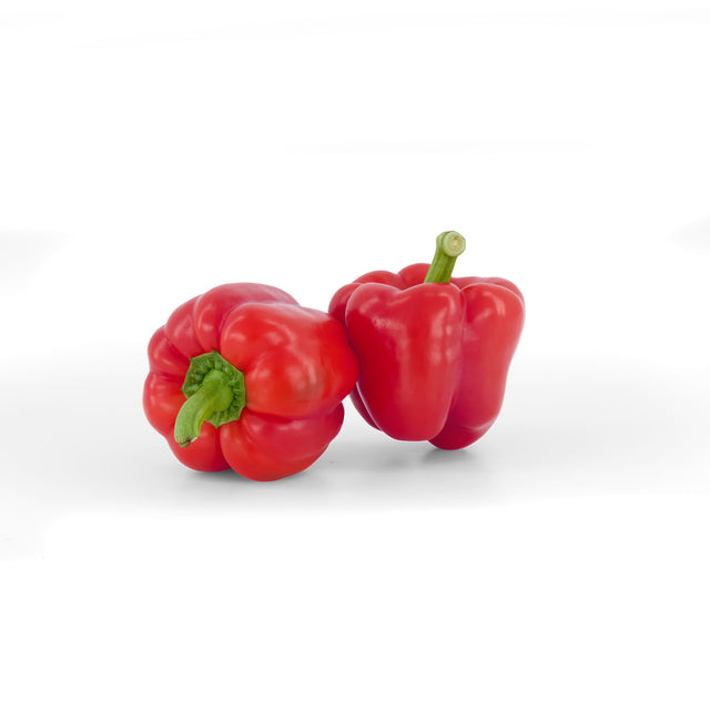 Spray-Free Red Capsicum