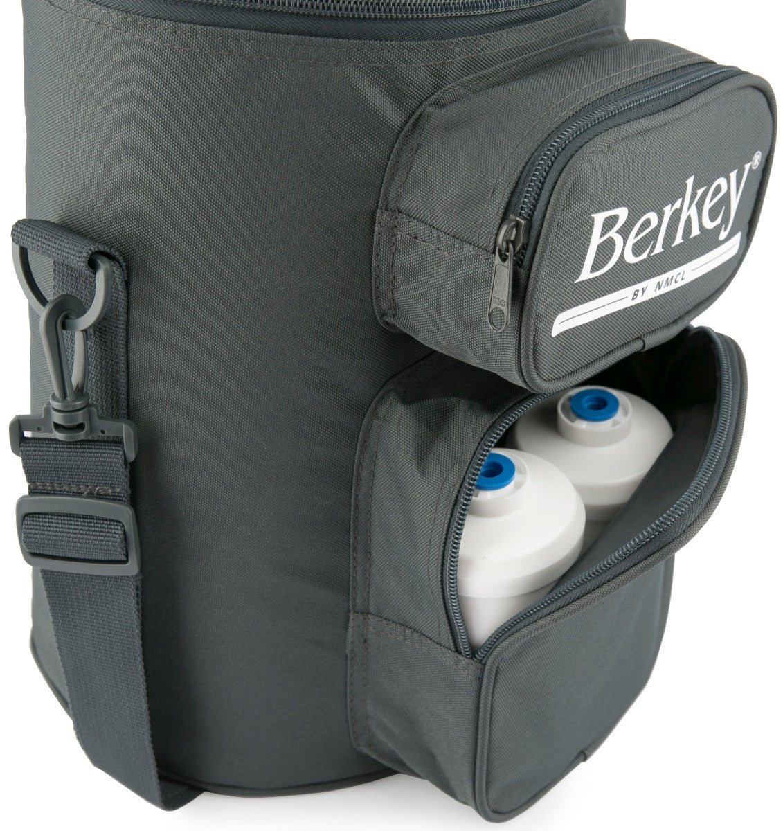 Berkey™ Tote Exterior Pockets
