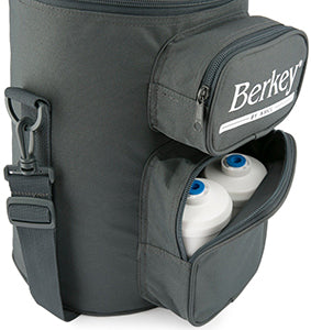 Berkey Tote Exterior Pockets