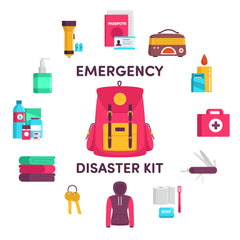 Disaster Kit Image