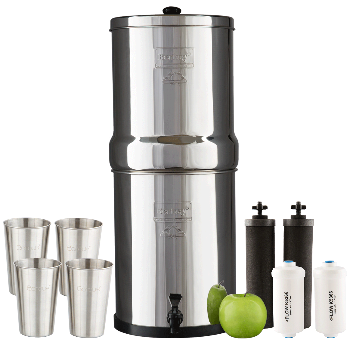 Berkey Bundle and Save