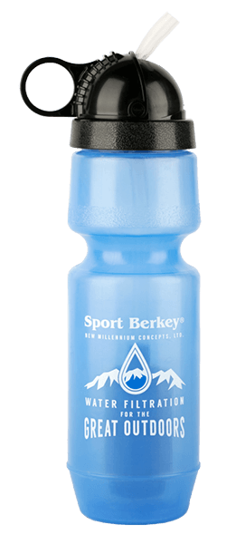 Sport Berkey Water Bottle