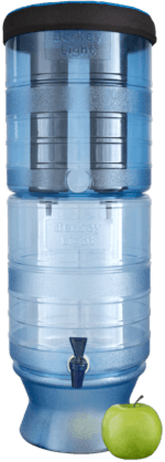 Berkey Light