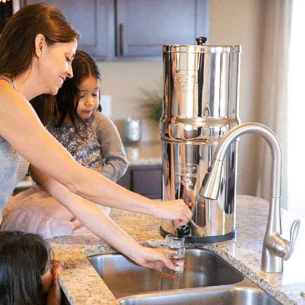 Is your water safe for your kids?