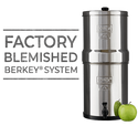 Big Berkey Discount Sale