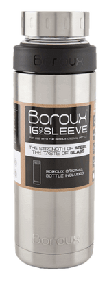 Boroux Sleeve Water Container