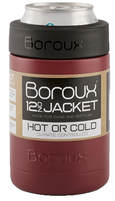 Boroux Can Jacket