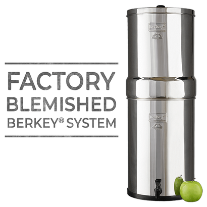 Crown Berkey Discount Sale
