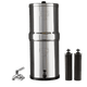 Royal Berkey & Stainless Steel Spigot Bundle Sale
