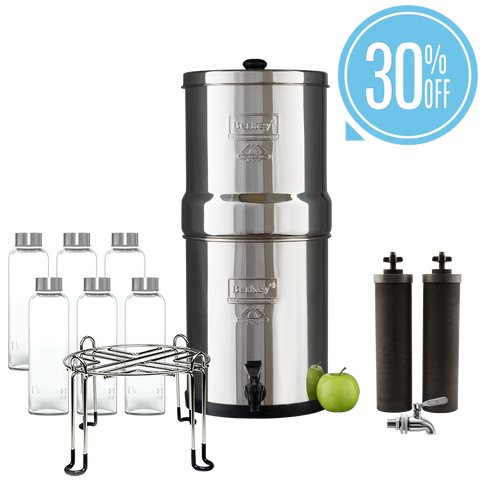 Travel Berkey Memorial Day Sale Bundle
