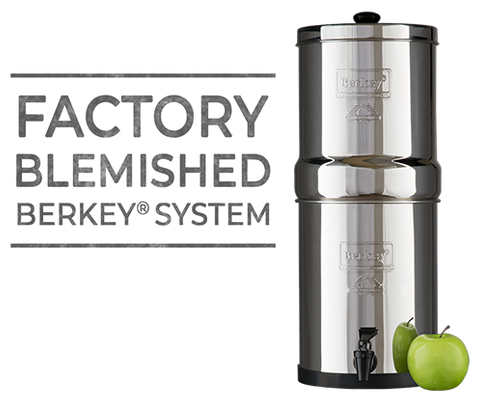 Travel Berkey Discount Sale