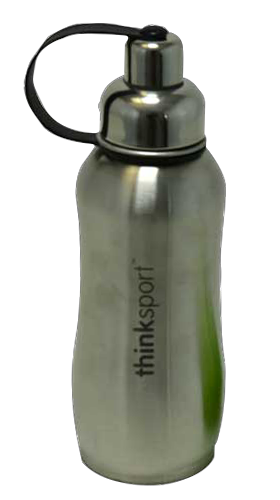Thinksport Stainless Steel Water Bottle