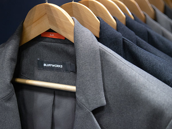 Up close and personal with the Gramercy fabric