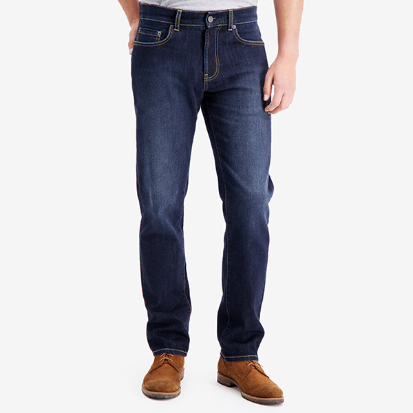 The Departure Jeans in Medium Wash