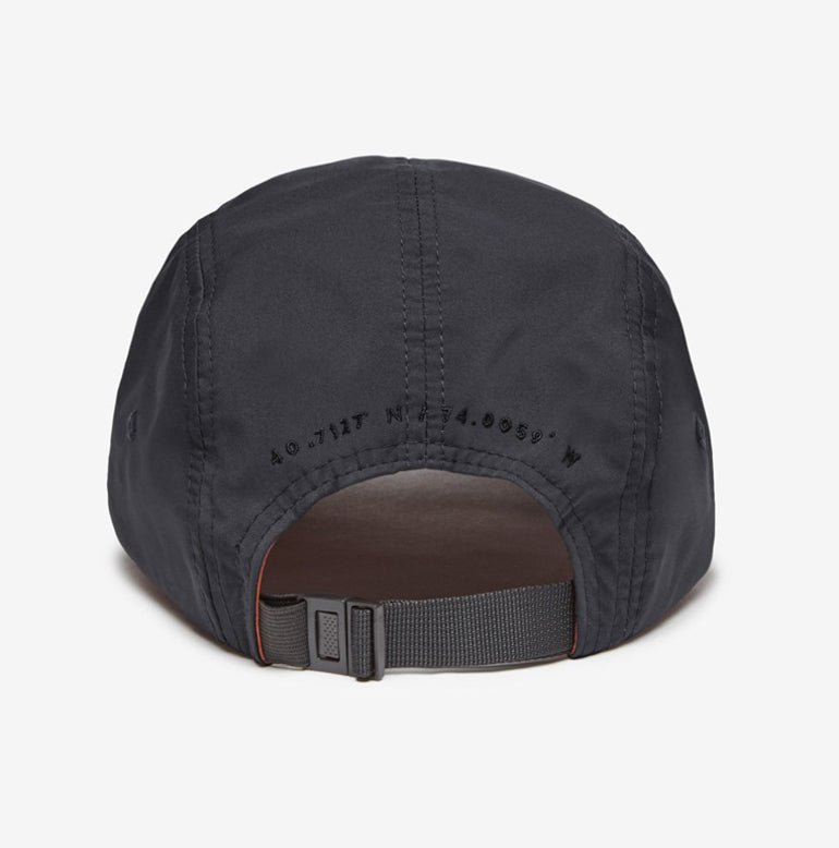 Eardley Cap - Slate Grey