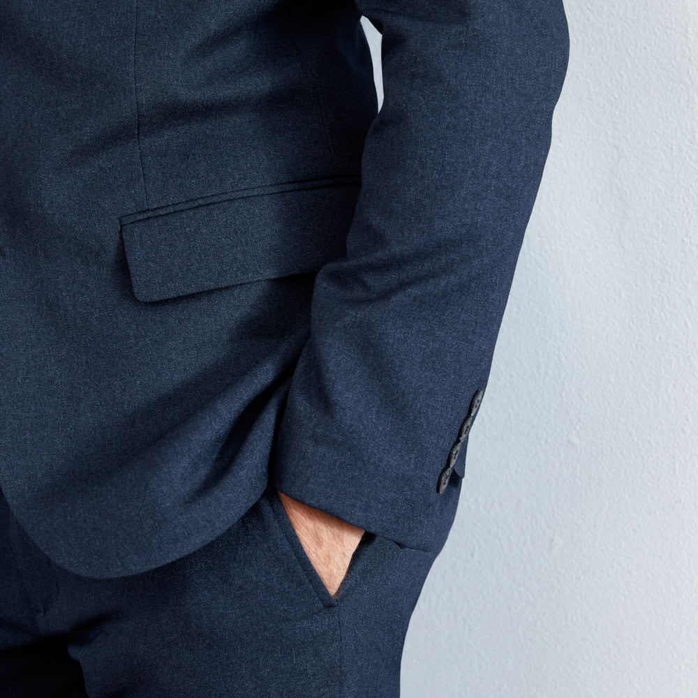 Gramercy Blazer Slim Fit - Blue Hour