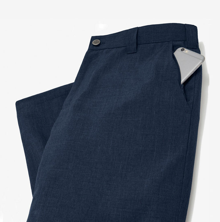 Original Regular Fit - Navy Blue