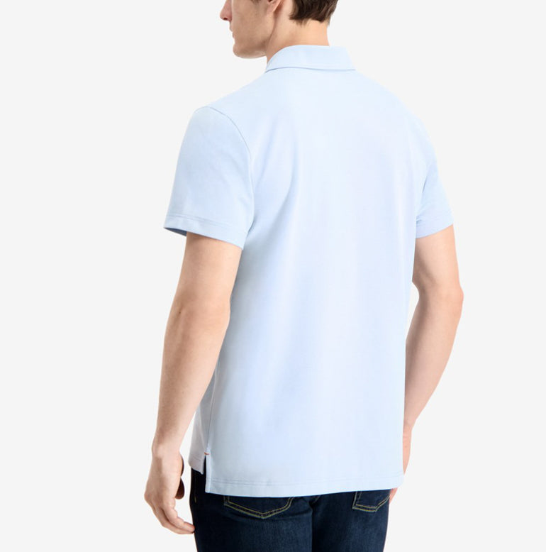 Piton Polo Shirt Classic Fit - Sky Blue