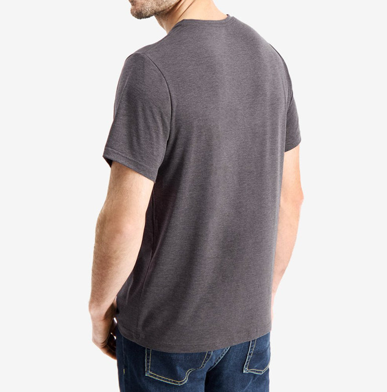 Threshold Performance T-Shirt Classic Fit - Hurricane Grey
