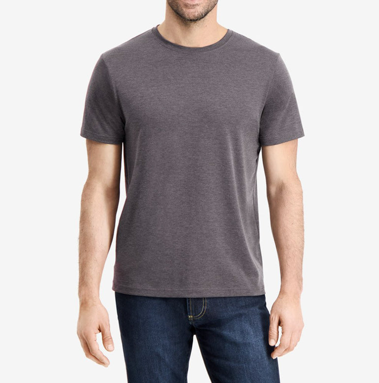 Threshold Performance T-Shirt Slim Fit - Hurricane Grey