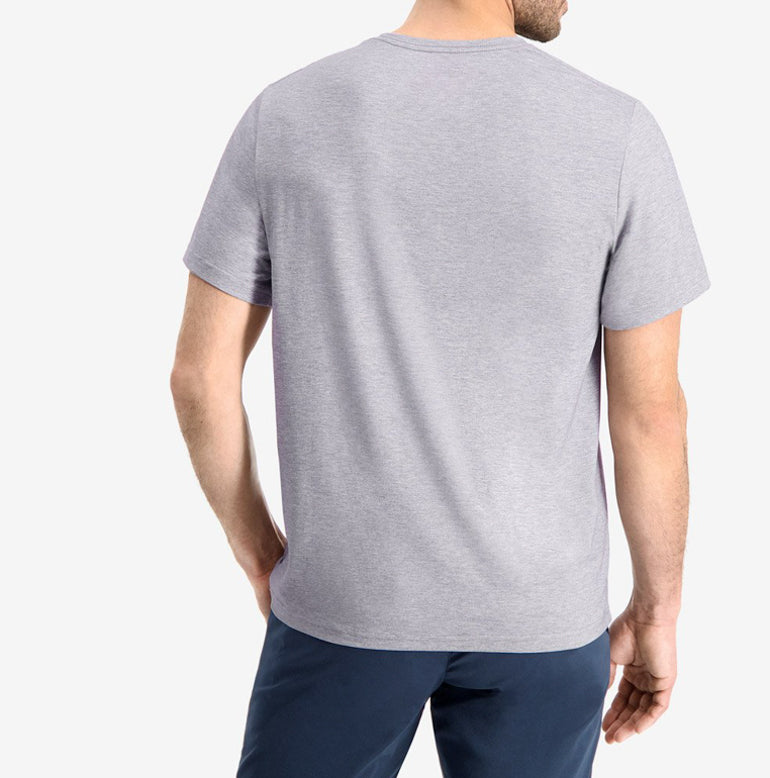 Threshold Performance T-Shirt Slim Fit - Mist Grey