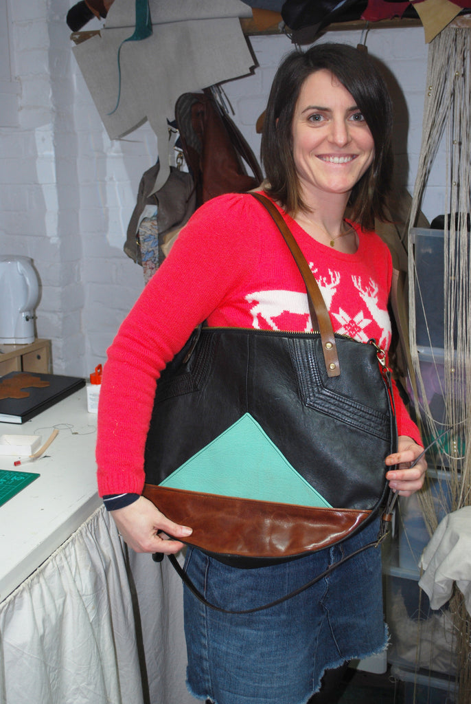 2 Day Leather Handbag Making