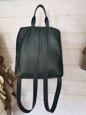 1 Day Leather Backpack Making Course - £149