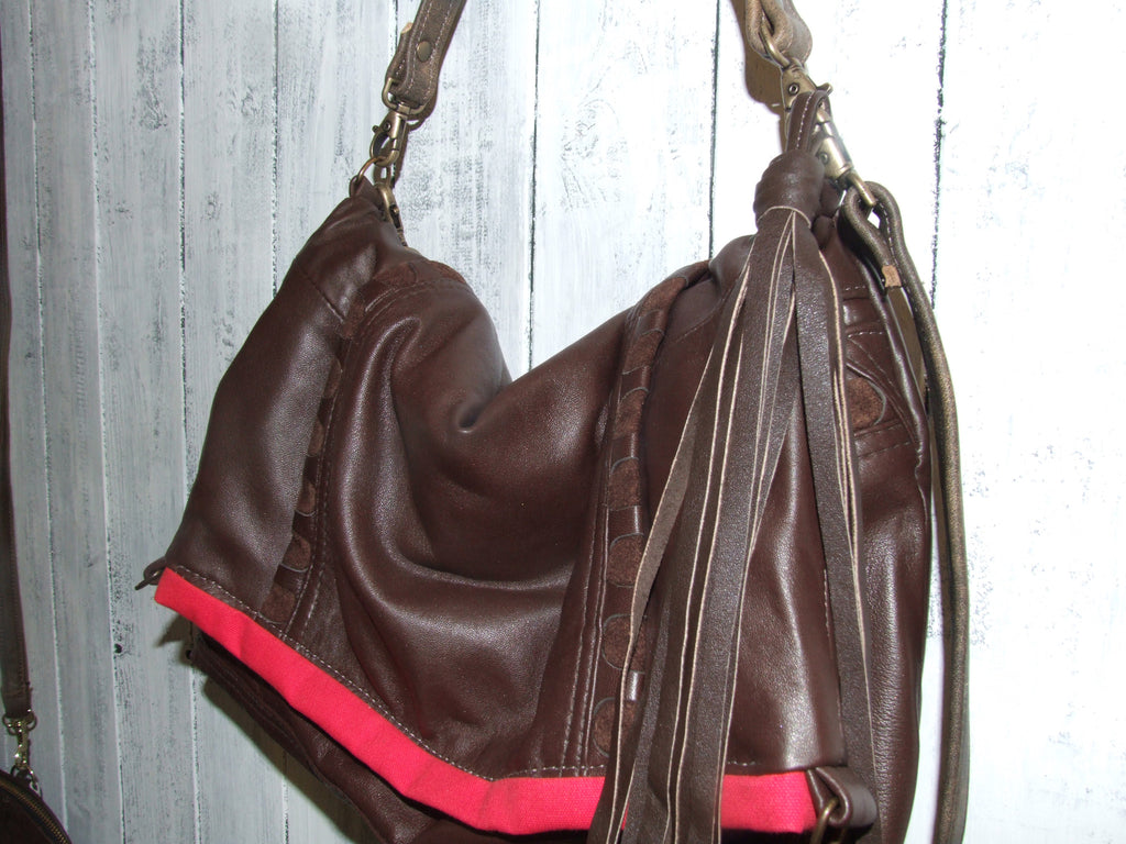 TW Inimitable Bag All Leather