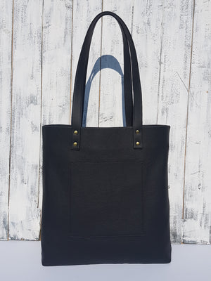 1 Day Leather Tote Handbag Making Course - £149
