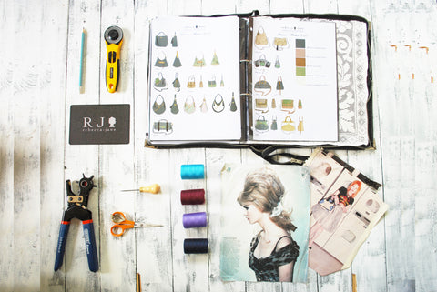 3 Day Private Tuition For Handbags & Leather Products - £639
