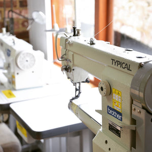 Studio and Sewing Machine Space Hire - half day - £30