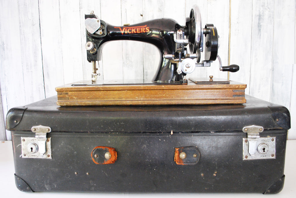 Studio and Sewing Machine Space Hire - half day