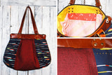 1 Day Beginner Fabric Handbag Making Course - £110