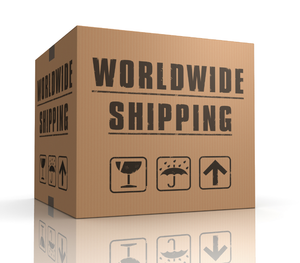 Shipping Rates & Delivery ETA