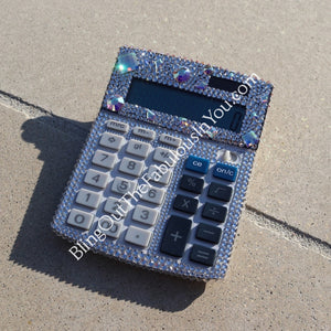 Swarovski Crystal Calculator