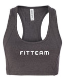 FITTEAM Women's Sports Bra