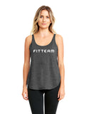 FITTEAM Women's Festival Tank