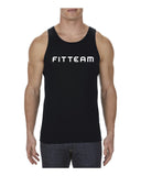 FITTEAM Men's Classic Tank Top