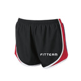 FITTEAM Women's Cadance Short