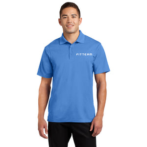 FITTEAM Performance Polo