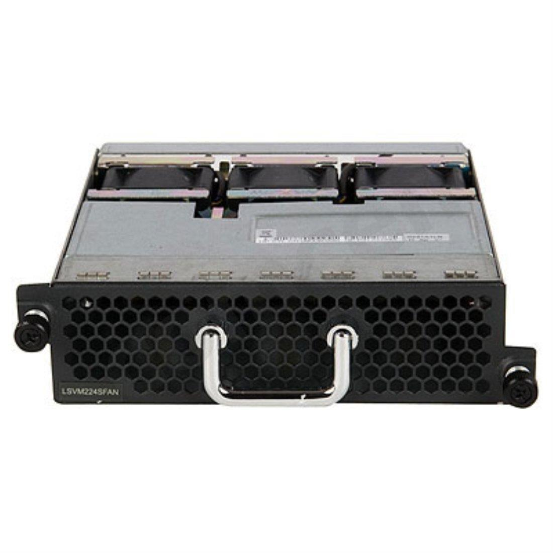 JG553A I HPE X712 Back (Power Side) to Front (Port Side) Airflow High  Volume Fan Tray