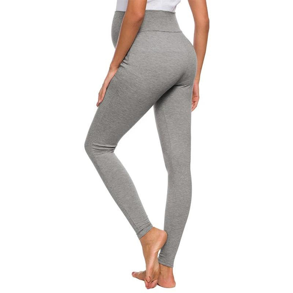 Light Grey Legging