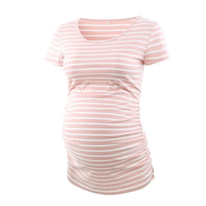 Fitted Maternity Tee