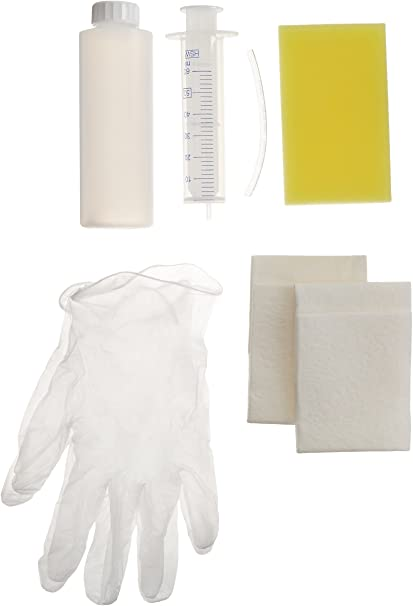SamaN Mixing Kit And Applicator #60003-Exeter Paint Stores