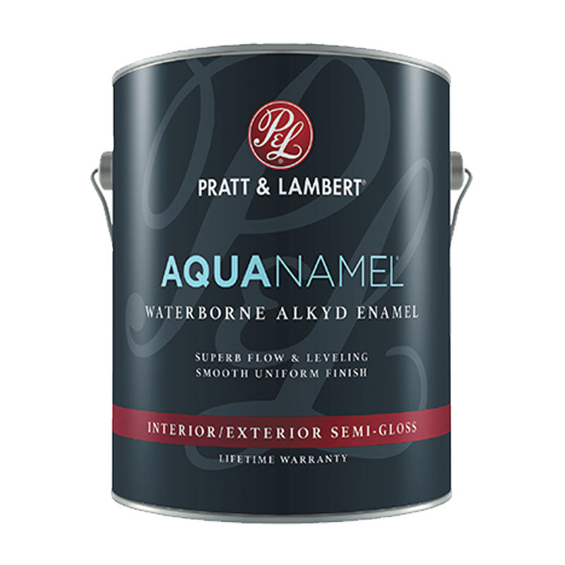 Aquanamel® Waterborne Alkyd Enamel