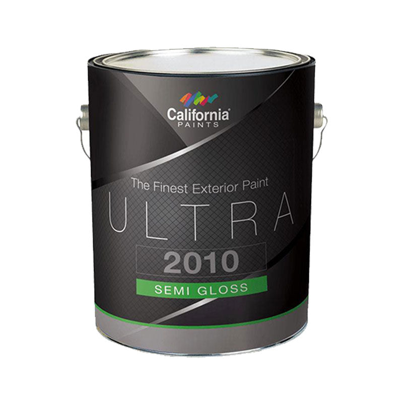 Premium Exterior Ultra 2010 Semi Gloss Paint-Exeter Paint Stores