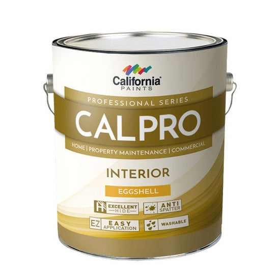 Interior by California Paints