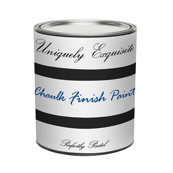 Chaulk Finish Paint-Exeter Paint Stores