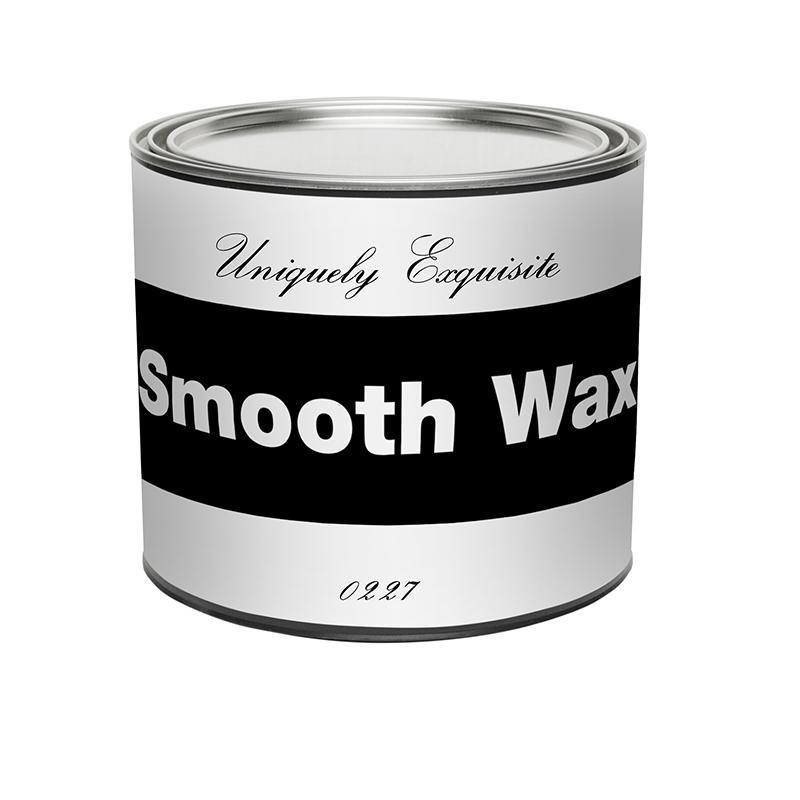 Chaulk Finish Smooth Wax